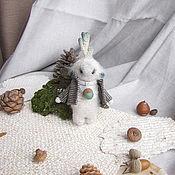 Куклы и игрушки ручной работы. Ярмарка Мастеров - ручная работа Олень - Toy deer - Cute deer - Лось - Мягкая игрушка. Handmade.