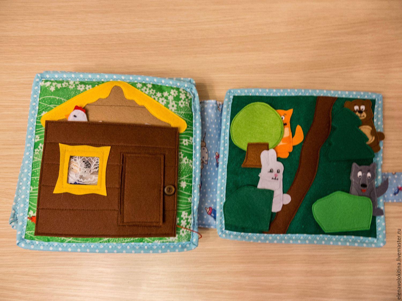 Лэпбук для дошкольников своими руками: шаблоны, мастер 36