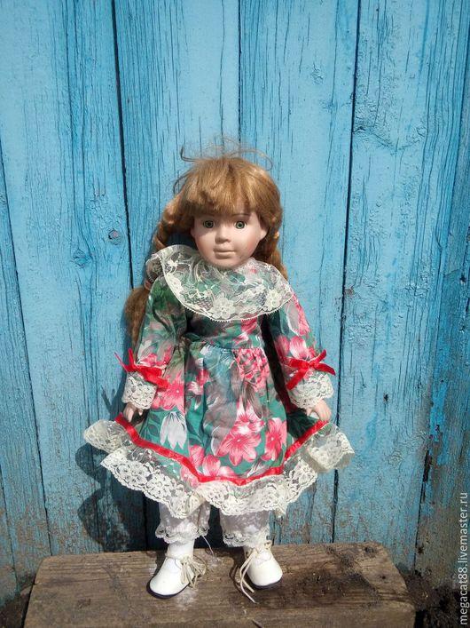 Куклы и игрушки ручной работы. Набор кукол для реставрации. Family Toys (семейный магазин). Ярмарка Мастеров. Реставрация, кружево