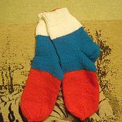 "носки"" Триколор"""