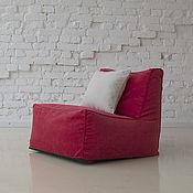 Для дома и интерьера ручной работы. Ярмарка Мастеров - ручная работа Модульное кресло RED. Handmade.