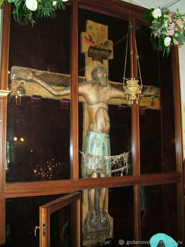 годеновский животворящий крест фото деревьев нас