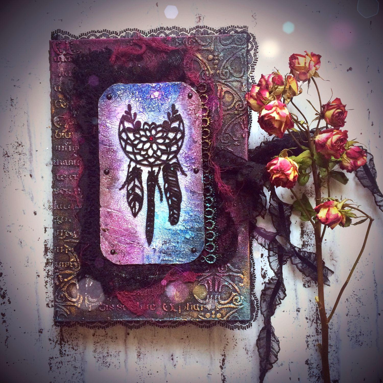 Книга теней «Λγηηυύ ζβετ», Блокноты, Москва,  Фото №1