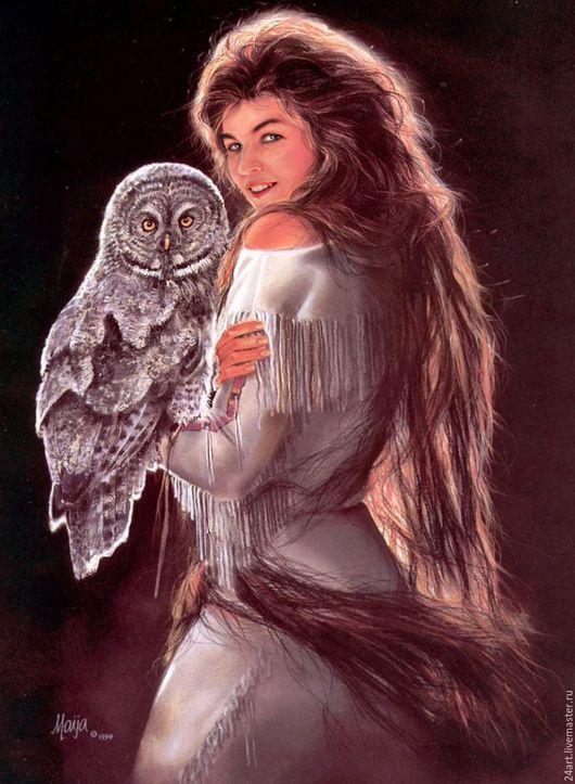 портрет в образе:)