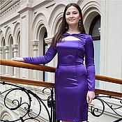 Платье 012.