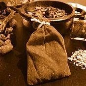 Фен-шуй и эзотерика handmade. Livemaster - original item Bette Witch Bag for the driver. Handmade.