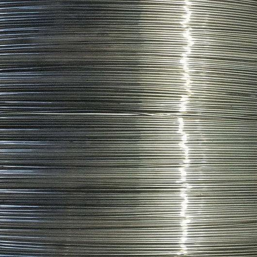 Для украшений ручной работы. Ярмарка Мастеров - ручная работа. Купить Нейзильбер проволока d0,5мм; d0,8мм; d1,0мм. Handmade.