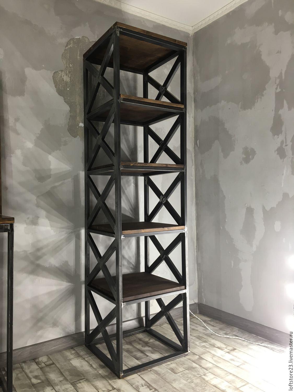 Bookcase BRISTOL, Cabinets, Yaroslavl,  Фото №1