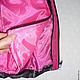 Одежда для девочек, ручной работы. Плащ с подстежкой. МамУлины одежки (Ульяна Иванова). Ярмарка Мастеров. Пальто, Плащёвка