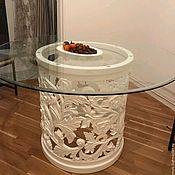 Для дома и интерьера ручной работы. Ярмарка Мастеров - ручная работа Стол Ассорти. Handmade.