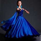 Одежда handmade. Livemaster - original item Ballroom dress MELODY. Handmade.