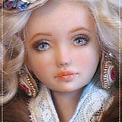 """Куклы и игрушки ручной работы. Ярмарка Мастеров - ручная работа Луна """"Волшебный сад"""". Handmade."""