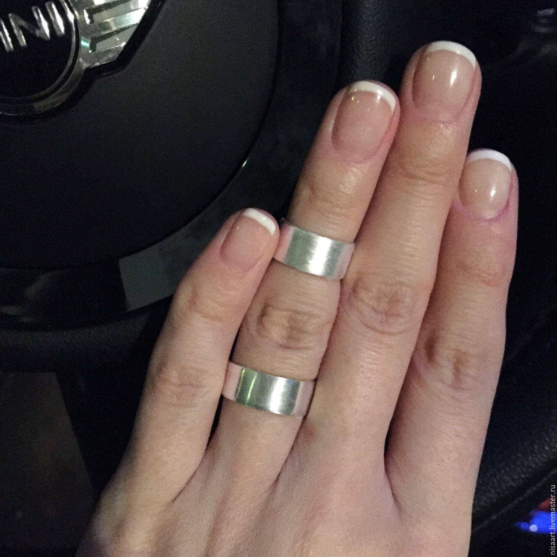Кольцо на фалангу своими руками фото 745