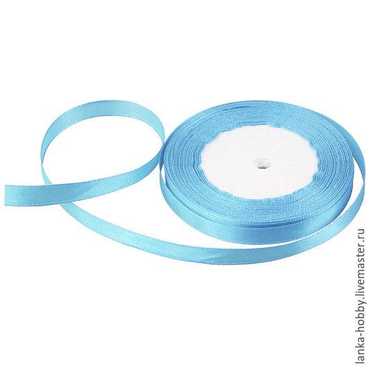 Цвет 8666 Лента атласная 10 мм Цена указана за 1 метр