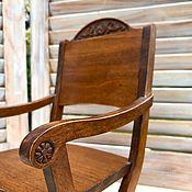 Куклы и игрушки handmade. Livemaster - original item Venus4 Doll Chair 1/4 scale. Handmade.