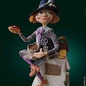 Куклы и игрушки ручной работы. Ярмарка Мастеров - ручная работа Храбрый портняжка. Handmade.