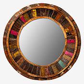 Для дома и интерьера handmade. Livemaster - original item Mirror loft