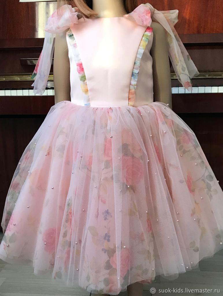 Платье Ева