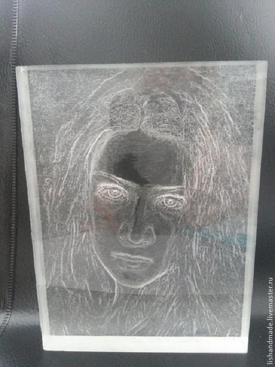 Гравировка художественная любого изображения на оргстекле, Фотокартины, Москва,  Фото №1