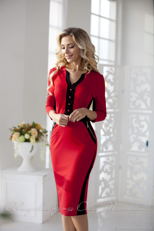 Dress 'Moulin Rouge', Dresses, St. Petersburg,  Фото №1