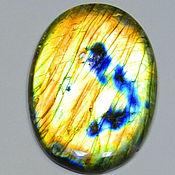 Материалы для творчества handmade. Livemaster - original item Cabochons: Labradorite Spectrolite natural buy. Handmade.