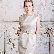 """Одежда ручной работы. Ярмарка Мастеров - ручная работа Платье """"Жаклин"""". Handmade."""