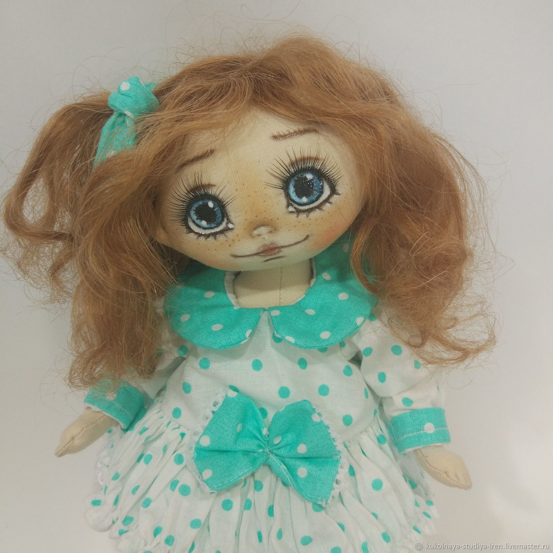 Маленькая радость, Куклы и пупсы, Степногорск,  Фото №1
