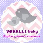 VOVALLIBaby (Vovallibaby) - Ярмарка Мастеров - ручная работа, handmade