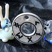 Фен-шуй и эзотерика handmade. Livemaster - original item Runic talisman of Love and marriage.. Handmade.