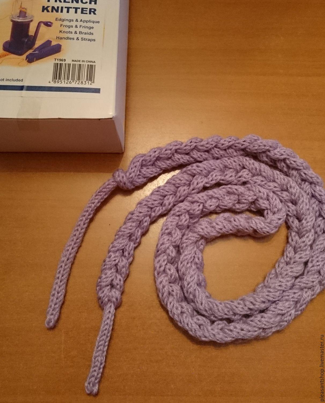 Шнур для вязания украина 235
