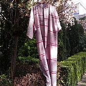 Vintage clothing handmade. Livemaster - original item Kimono (handmade), Japan. Handmade.