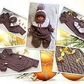 Работы для детей, handmade. Livemaster - original item Set.. Handmade.