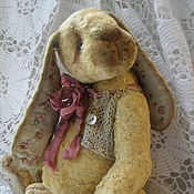 "Тедди кролик""Garden Flower Gold"""