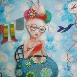 IRINA--handmade - Ярмарка Мастеров - ручная работа, handmade