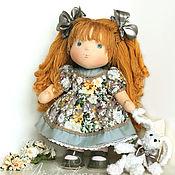 Куклы и игрушки ручной работы. Ярмарка Мастеров - ручная работа Кристина. Handmade.