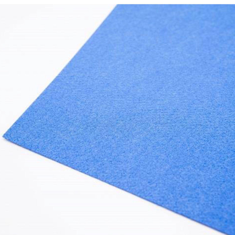 Моделируемый фетр Rayher голубой, 30на22 см, Аксессуары для вышивки, Москва,  Фото №1