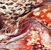Материалы для творчества handmade. Livemaster - original item Linen-stretch