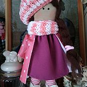Куклы и пупсы ручной работы. Ярмарка Мастеров - ручная работа Кукла Аманда. Handmade.