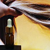 Компоненты для косметики ручной работы. Ярмарка Мастеров - ручная работа PROCAPIL- лечение выпадения волос и облысения(а так же профилактика). Handmade.