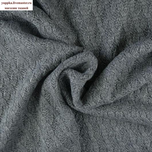 Шитье ручной работы. Ярмарка Мастеров - ручная работа. Купить Итальянская ткань №30, шерсть. Handmade. Ткань, ткань для рукоделия