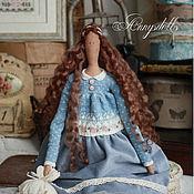 Куклы и игрушки ручной работы. Ярмарка Мастеров - ручная работа Виола. Handmade.