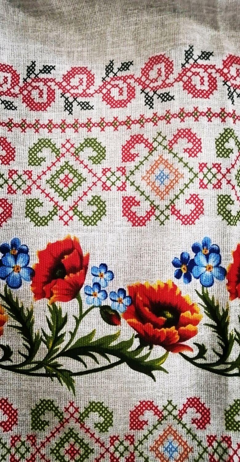 Полотенце лен 100, Полотенца, Кострома,  Фото №1