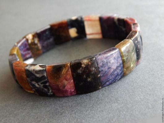 Браслеты ручной работы. Ярмарка Мастеров - ручная работа. Купить браслет из Турмалина. Handmade. Браслет, браслет из камней, турмалин розовый