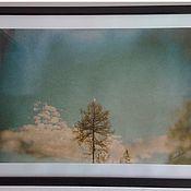 Картины и панно ручной работы. Ярмарка Мастеров - ручная работа Авторская фотокартина в рамке. Handmade.