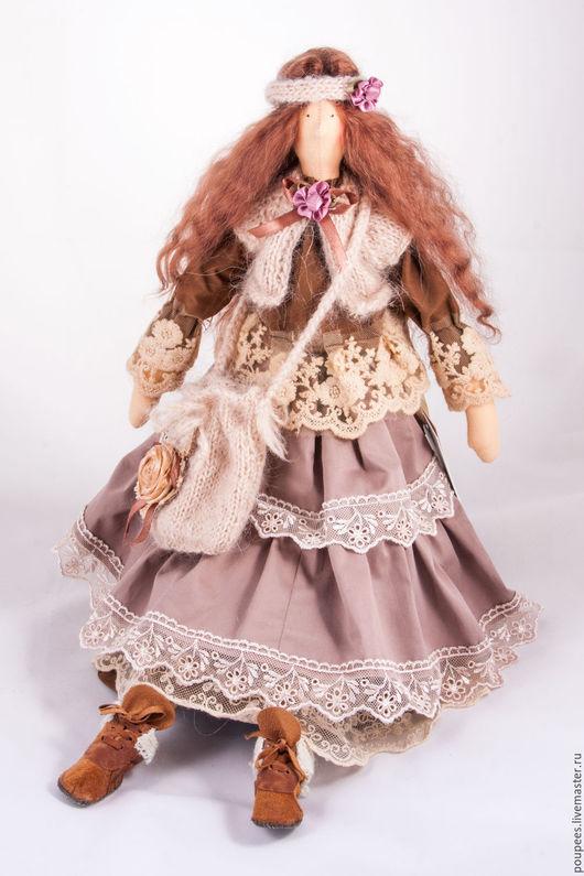 Кукла Тильда Мелания