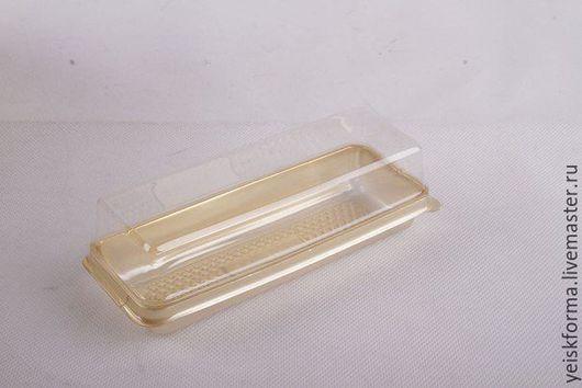 Упаковка ручной работы. Ярмарка Мастеров - ручная работа. Купить Пластиковая упаковка. Handmade. Белый, упаковка для подарка, упаковка подарка