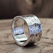 Украшения handmade. Livemaster - original item Broken ring. Handmade.