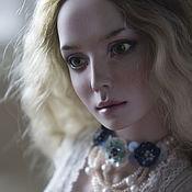 Куклы и игрушки ручной работы. Ярмарка Мастеров - ручная работа Софи, полиуретан.. Handmade.