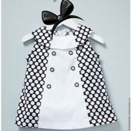 Платья ручной работы. Ярмарка Мастеров - ручная работа. Купить СОСО. Handmade. Чёрно-белый, платье, платье летнее