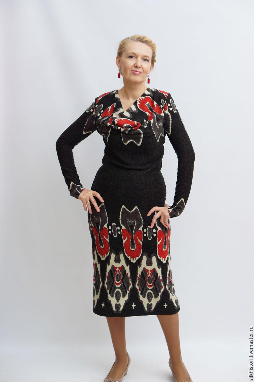Мексика белое платье